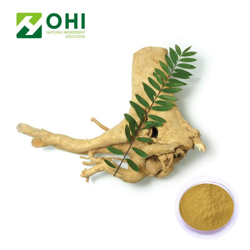 Tongkat Ali Extract - Maca Extract - Organic Herb Inc
