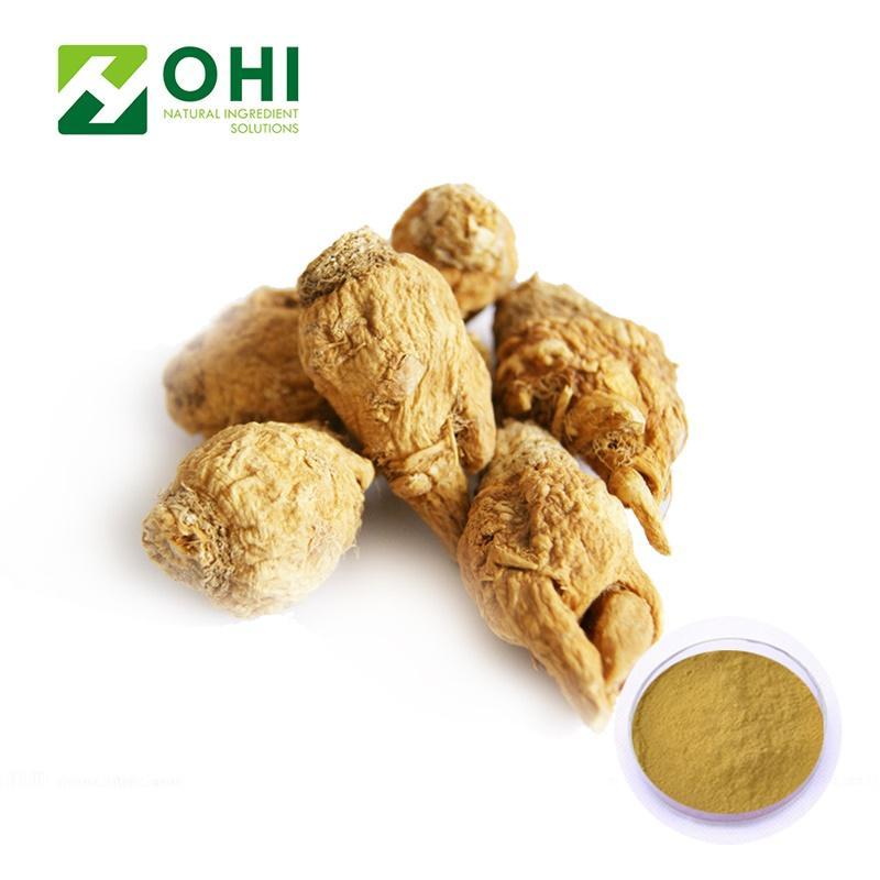 Maca Extract - Bilberry extract - Organic Herb Inc