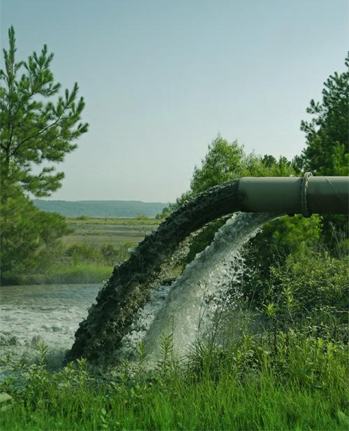 Water Quality Monitoring - Pace Analytical | Pace Analytical Services