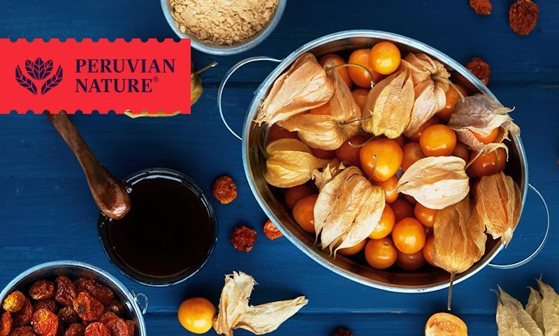 Golden berry | Fruits