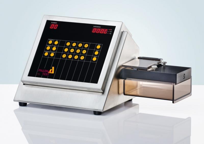 PTB 111EP - Pharma Test