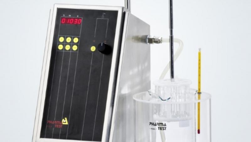 PTZ-S - Pharma Test