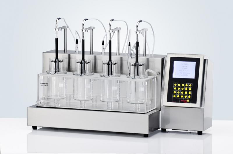 PTZ AUTO EZ - Pharma Test