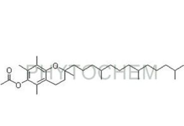 DL-Alpha-Tocopheryl Acetate SF, TAB,  CWS 50%