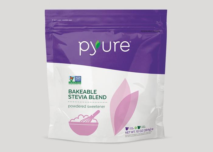 Pyure Bakeable Blend Stevia Sweetener | Pyure Brands