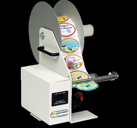 Label Dispenser, Sticker Dispenser | QuickLabel