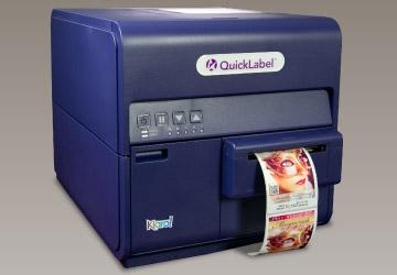 Print Your Own Labels For Commercial Business | QuickLabel