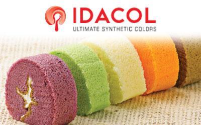ROHA - Food Ingredients > Idacol