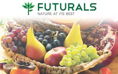 ROHA - Food Ingredients > Futurals