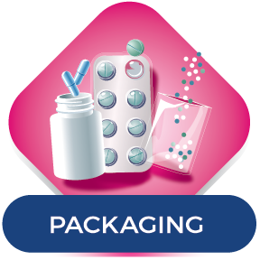 Packaging Services | Ropack Pharma Solutions
