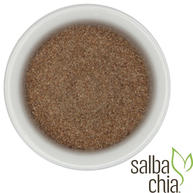 Salba chia Premium Fine Milled