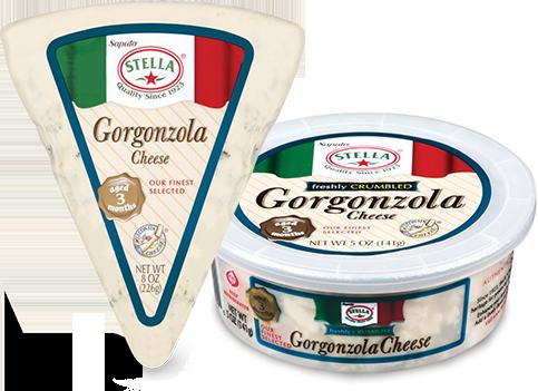 Stella Cheese | Gorgonzola