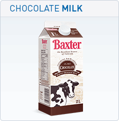 Baxter - Our Products
