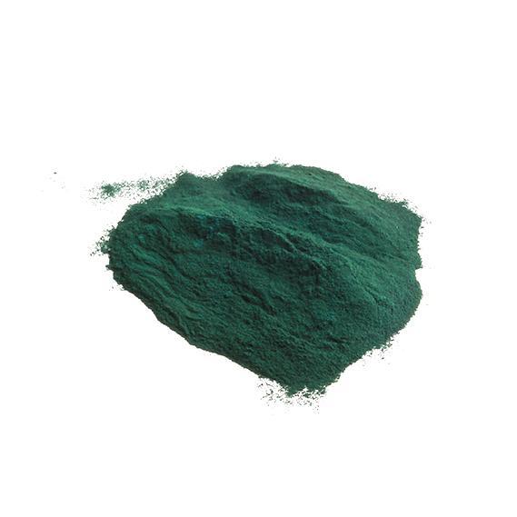 Spirulina Powder — SDM Nutraceuticals