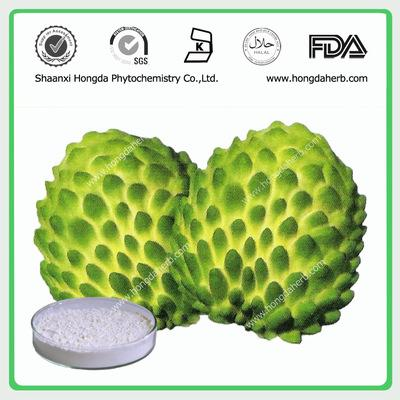 Soursop Extract Powder/Soursop/Annona muricata L.