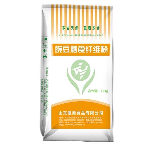 Pea Dietary Fiber Powder