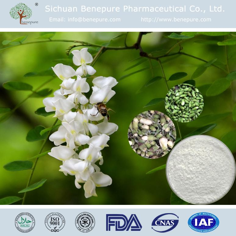L-rhamnose Monohydrate-Sophora - Troxepure®-Botanical Extracts-Sichuan Benepure Pharmaceutical Co., Ltd.
