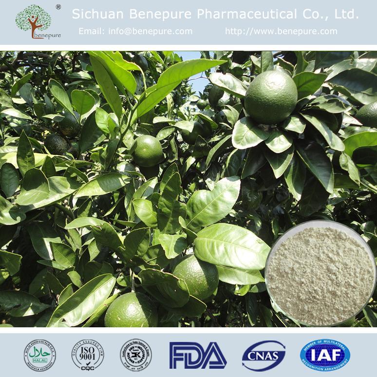 Citrus Bioflavonoids-Citrus - Citrimore®-Botanical Extracts-Sichuan Benepure Pharmaceutical Co., Ltd.