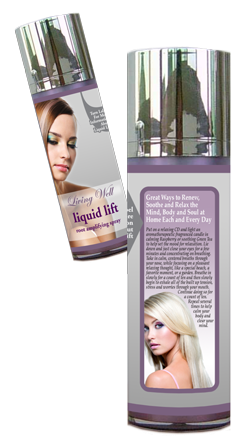 Health & Beauty | Spinlabel Technologies, Inc.