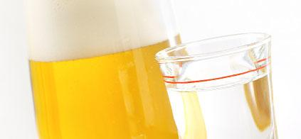 Products - Alcoholic beverages - SternEnzym. Enzyme Design – Tailor-Made Products for the Modern Food Industry.