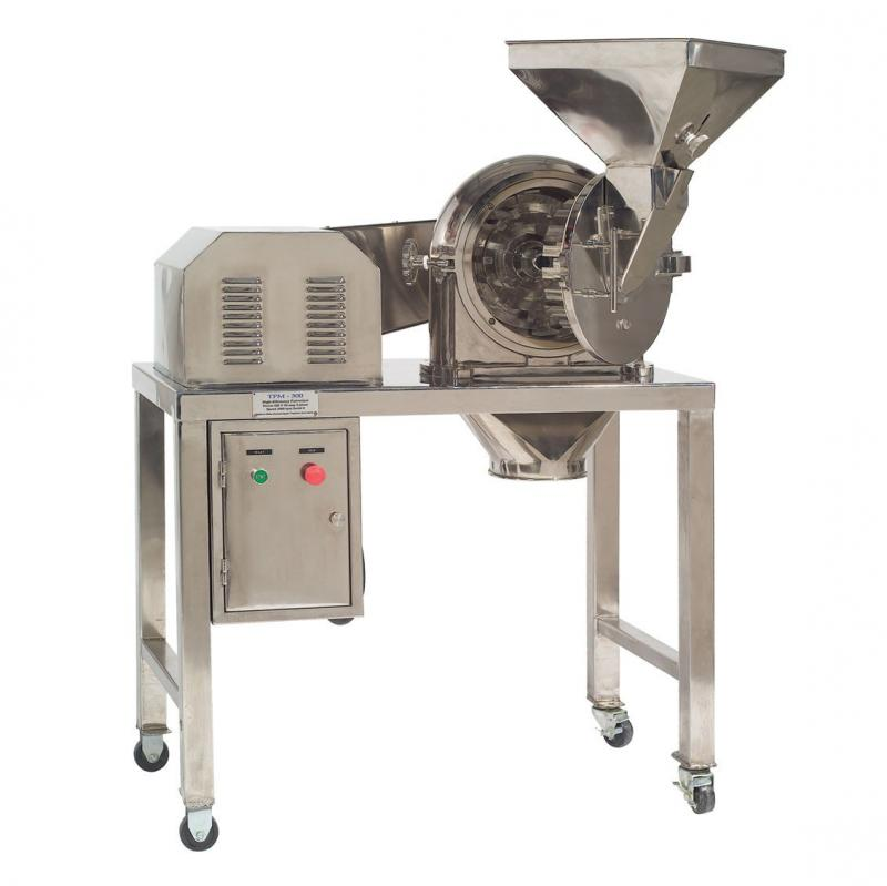 TPM-300 – TES Equipment Supplier   Machinery For Dietary Supplement Industry