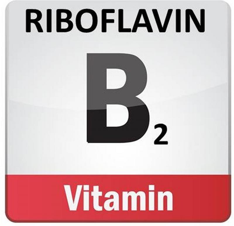 Riboflavin 95% DC