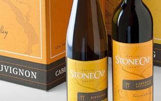 Beer & Wine Package Design Case Study & Press   TricorBraun
