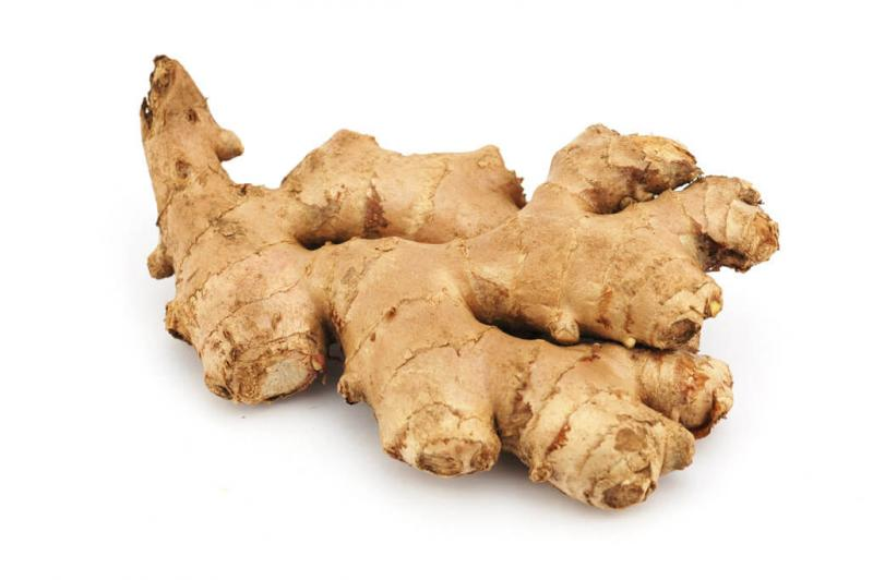 Organic Ginger | Ground & Cut | Extract Powder | Paste