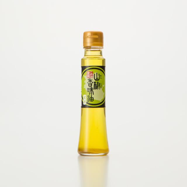 Japanese Pepper Flavored Oil – TSUNO FOOD INDUSTRIAL CO., LTD.