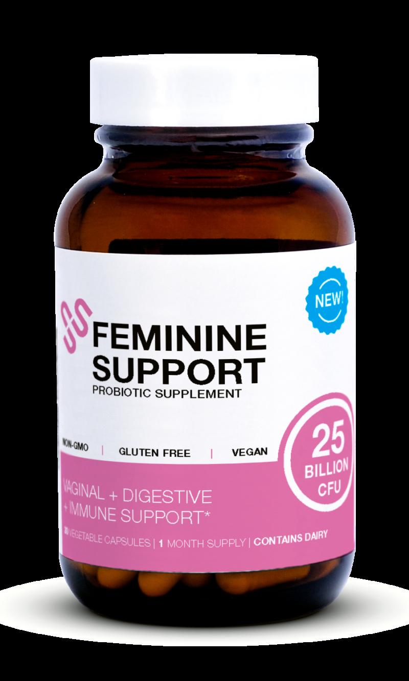 Feminine Support - UASLabs