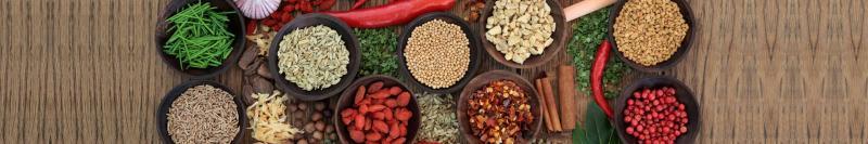 Organic Super Foods – Umalaxmi