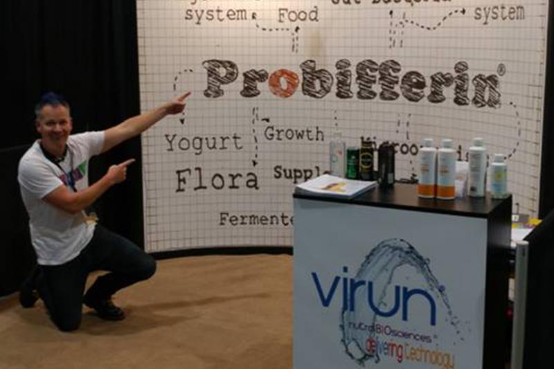 Virun | Formulation