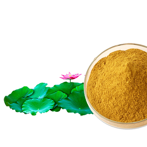 LOTUS LEAF EXTRACT----World-Way Biotech Inc.