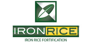 IronRice®   Rice Enrichment   The Wright Group