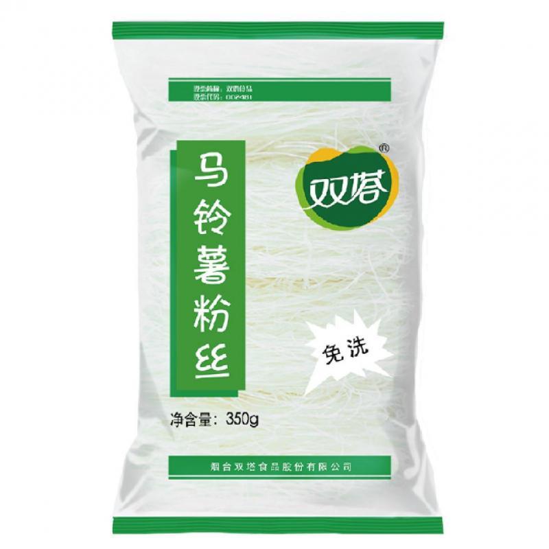Crystal Vermicelli/Potato Vermicelli_Yantai Shuangta Food co., LTD
