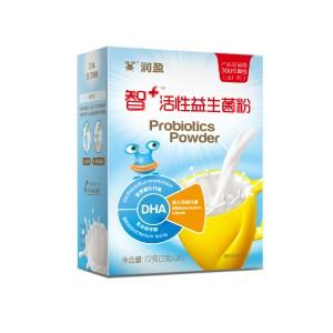 Wisdom+ Probiotics Powder-Probiotics Powder-润盈官网