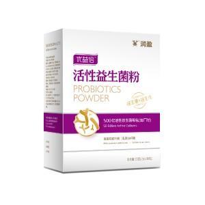 Youyibei Probiotics Powder-Probiotics Powder-润盈官网
