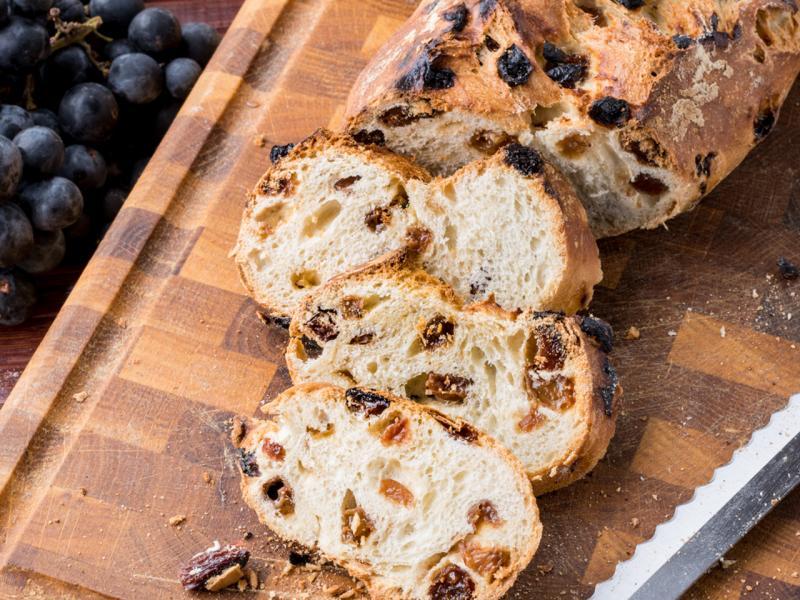Artisane flour for artisanal baker