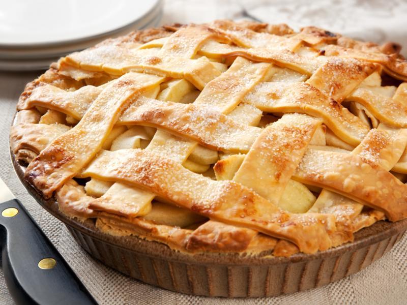 Low gluten flour for pastries