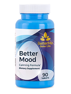 Better Mood 90 Tablet