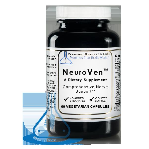 Premier Research Labs NeuroVen™ for Private Label