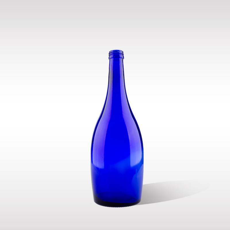 SPRING WATER - color-glass