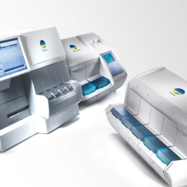 VIDAS®, automated Immunoassay solution for hormone analysis | bioMérieux Industry
