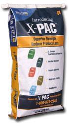 X-Pac™ Paper Polypropylene Bags | Bulk Lift International