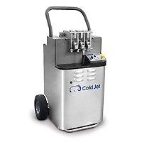 i³ IcePress | Dry Ice Blasting and Dry Ice Production Equipment by Cold Jet