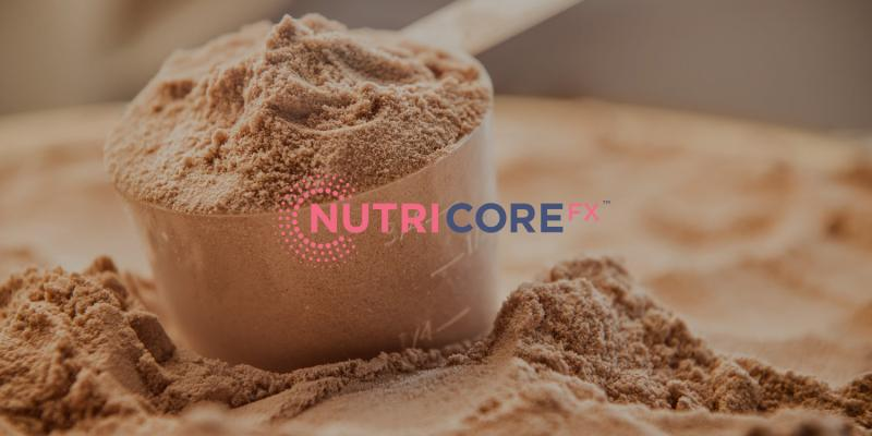 NutriCoreFX Ingredients