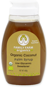 Family Farm Organics