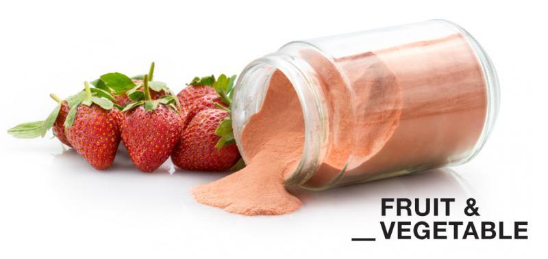 Fruit&Vegetable - Haldin