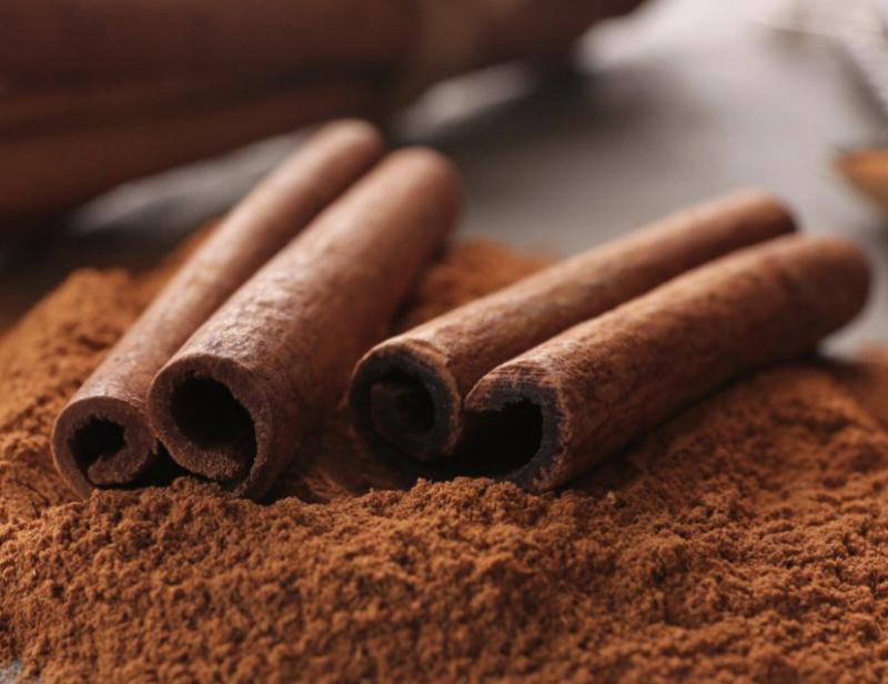 IN Ingredients - Cinnulin PF - IN-Ingredients