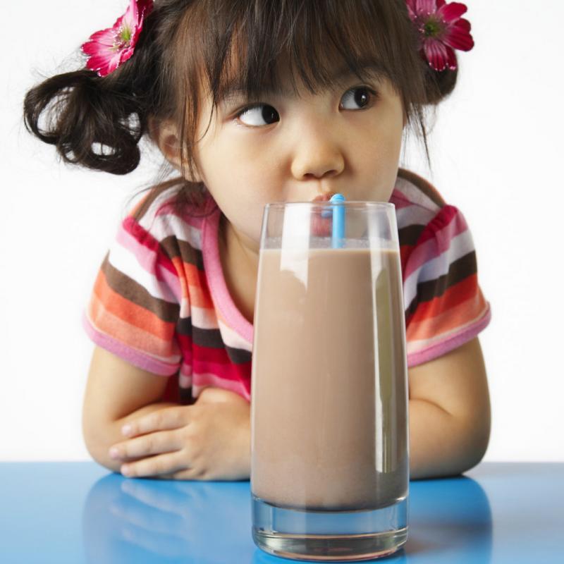 Total milk proteins - Ingredia Dairy Experts